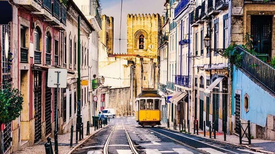 Mejores ciudades que visitar en Portugal, Lisboa