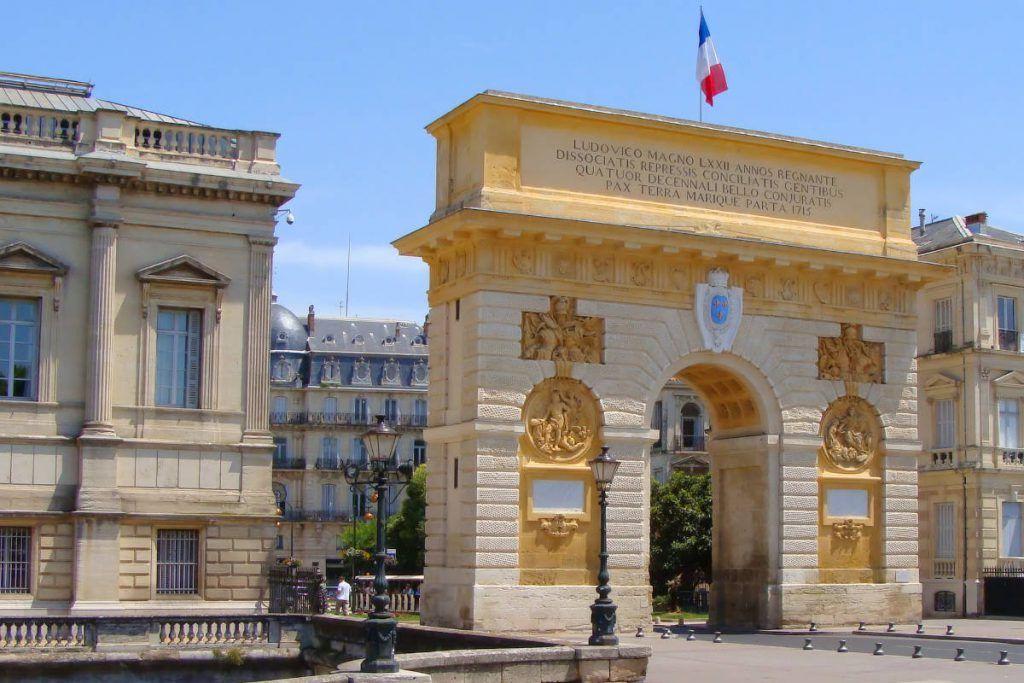 Montpellier, Francia