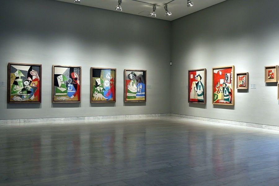 Museo Picasso gratis, Barcelona