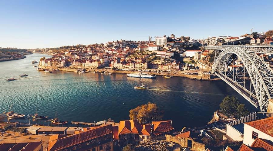 ¿Qué ver y hacer en Oporto, Portugal?
